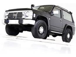 日産 サファリ 2.8 ハードトップスピリットタイプII ディーゼルターボ 4WD タイベル交換済 ヴィンテージ16インチAW