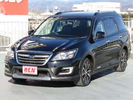 スバル エクシーガクロスオーバー7 2.5 モダン スタイル 4WD アイサイト リアモニター ナビ 1オーナ