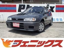 日産 パルサー 2.0 GTI-R 4WD 1オーナ5速MT3連メーターCsショートシフト