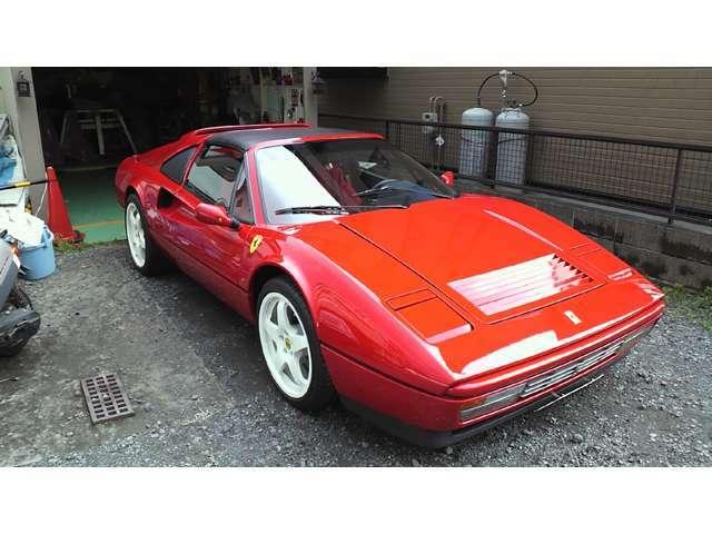 Bプラン画像:フェラーリだってお手の物です!