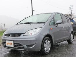 三菱 コルト 1.3 クール ベリー 車検整備付/キーレス/CDデッキ