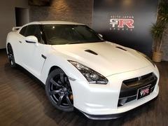 日産 GT-R の中古車 3.8 4WD 埼玉県春日部市 487.0万円