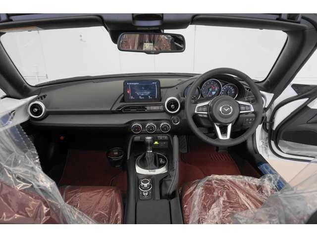 中古車をローン購入でお考えのお客様はぜひ当店で新車マイカーローンもご検討ください