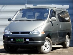 トヨタ グランビア の中古車 3.0 Q ディーゼルターボ 4WD 北海道北広島市 88.0万円