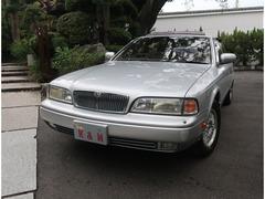 日産 インフィニティQ45 の中古車 4.5 タイプV 東京都品川区 198.0万円
