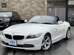 BMW Z4 sドライブ 23i ハイラインパッケージ ハイラインPKG 黒レザーシート ETC