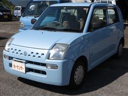 スズキ アルト 660 E II キーレス CDデッキ 車検R3/10
