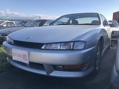日産 シルビア の中古車 2.0 Q's 富山県富山市 70.0万円