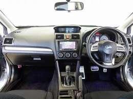 C型モデル/上級2000cc アイサイト搭載 4WD車なので気になる下回りも綺麗◎ BOXERツインカムエンジン 6速CVTパドルシフト アイドルストップ搭載 交換不要タイミングチェーン車