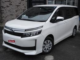 トヨタ ヴォクシー 2.0 X 社外ナビ 自動ドア LEDライト