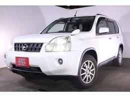 日産 エクストレイル 2.0 20S 4WD CVT・HID・ナビTV・スマートキー