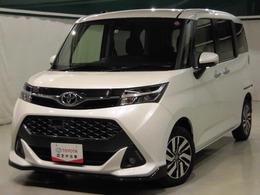 トヨタ タンク タンク カスタムG S ETC・ルームクリーニング済