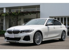 BMWアルピナ D3 の中古車 S リムジン アルラット ディーゼルターボ 4WD 岐阜県羽島郡岐南町 1175.0万円
