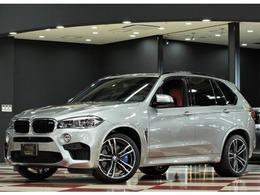 BMW X5 M 4.4 4WD パノラマサンルーフ/バング&オルフセン