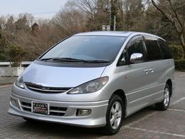 トヨタ エスティマ 3.0 L アエラス 4WD キーレス CD/車検2年実施