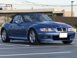 BMW Z3 ロードスター 2.0 特別仕様車 検23/5  ヒーター電動シート Mサス 純正LSD
