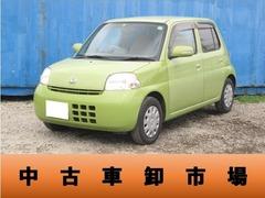 ダイハツ エッセ の中古車 660 X 千葉県白井市 0.1万円