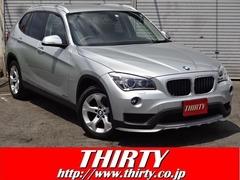 BMW X1 の中古車 sドライブ 20i 埼玉県入間市 129.0万円