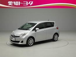 トヨタ ラクティス 1.5 X ナビ付き ワンセグTV