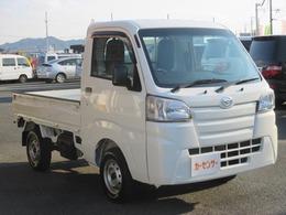ダイハツ ハイゼットトラック 660 4WD 5速マニュアル エアコン