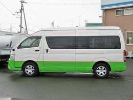 在庫車形状リストをご紹介します。平ボディー・アルミブロック・Wキャブ・ウイング・ドライバン・冷凍車・保冷車・バス・キャンピング・トラクタ・トレーラー・ダンプ・スライド・ミキサー・クレーン、次ページへ