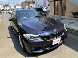 BMW 5シリーズ 523i Mスポーツパッケージ 19インチMスポーツアルミホイール