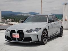 BMW M3セダン の中古車 コンペティション 大阪府茨木市 1268.0万円