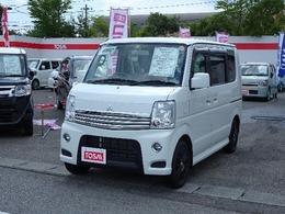 三菱 タウンボックス 660 G 4WD 片側電動スライドD 社外14AW