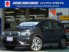 スズキ SX4 S-CROSS の中古車 1.6 4WD 香川県高松市 195.0万円