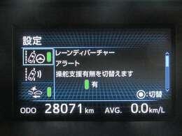 走行距離はおよそ28,000kmです。