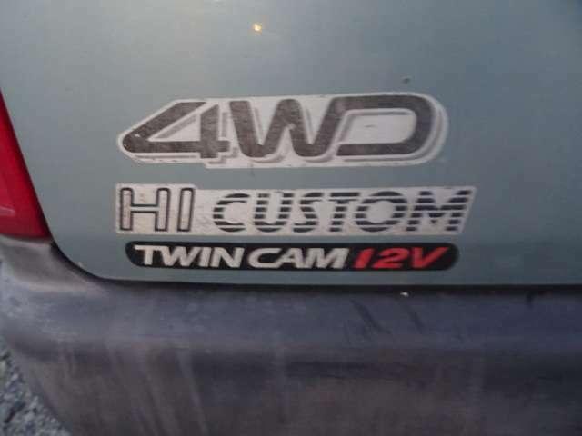 4WDお探しで旧車お探しならご検討ください。