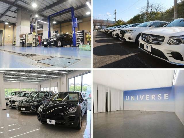 大型の工場を保有しており、車検から日常点検まで安心してお任せいただける環境を整えております。ドライブレコーダー等各種部品の取り付けも承っておりますので、お気軽にご相談下さい。