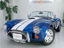 輸入車その他 AC CARS(イギリス) SUPER BLOWER アルミボディー 5MT AC CARSオリジナル