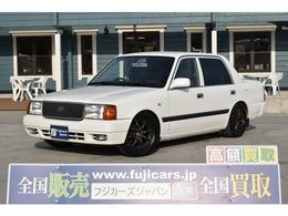 トヨタ コンフォート 1 GT-Z用スーパーチャージャー 車高調