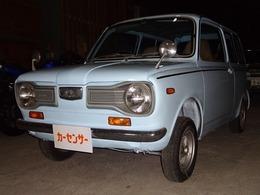 スバル R2 K41 全塗装済 シート張替 4速