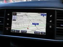 純正ナビが装備されております♪画面もクリアで運転中も確認しやすいです♪安心のバックカメラ付き♪フルセグTVの視聴もお楽しみ頂けます♪Bluetooth接続も可能ですのでお好きな音楽でドライブしてください♪