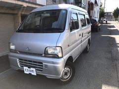 マツダ スクラム の中古車 660 PC ハイルーフ 4WD 北海道石狩市 18.0万円
