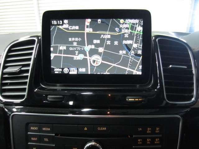 純正HDDナビ・フルセグTV・Bluetooth接続可能!
