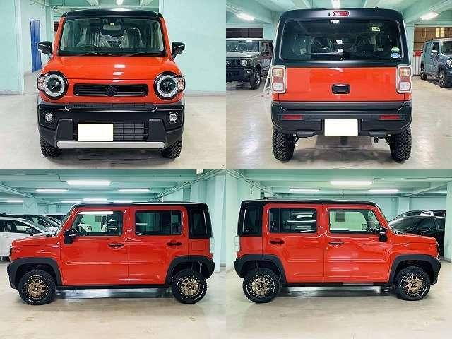 ●頭金0円!月々支払総額1万円(税別)から新車が乗れるリースもご用意しております!車検もメンテナンスもぜ~んぶ込みです♪●