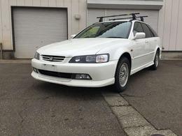ホンダ アコードワゴン 2.3 VTL 4WD