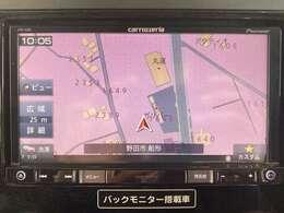 ◆◇◆carozzeria SDメモリナビ◆◇◆CD/DVD/BT/USB/AUX【AVIC-RZ55】