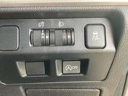 ◆◇◆メーターイルミネーション/ヘッドライトレベライザー/横滑り防止装置/アイドリングストップ◆◇◆