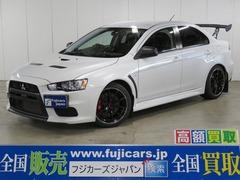 三菱 ランサーエボリューション の中古車 2.0 GSR X 4WD 北海道札幌市清田区 289.0万円
