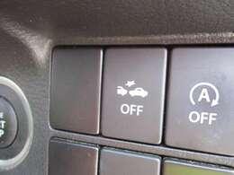 ■セーフティサポート■車両・歩行者などを検知し、ブレーキを自動でかけてくれます!万が一の時に助けてくれますよ!