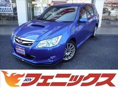 スバル エクシーガ の中古車 2.0 GT チューンドバイSTI 4WD 長野県長野市 209.9万円
