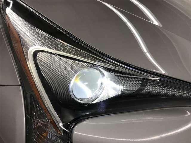 【LEDヘッドランプ】暗い夜間の運転、よく見えなくて怖い思いをしたことはありませんか?ばっちり明るいLEDライトなら夜間視認性◎♪悪天候や街灯が少ない道でも安心です!