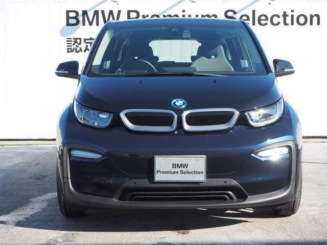 BMW正規ディーラーとして厳選された認定中古車を展示しております。