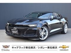 シボレー カマロ の中古車 LT RS 東京都町田市 498.0万円