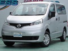 日産 NV200バネットバン の中古車 1.6 VX 埼玉県春日部市 124.9万円