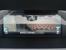 アイサイトセイフティープラスが装備されており、360度安全な車として後方部確認やフロント確認がカメラにより出来るようになりました。。
